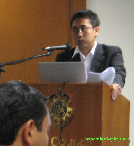 bar council malaysia blogs law Foong Cheng Leong