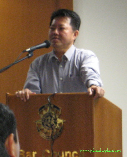 bar council malaysia blogs law Jeff Ooi