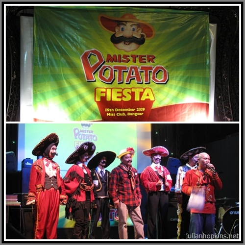mr potato fiesta nuffnang mist club